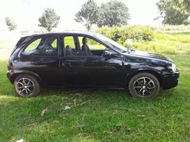 Opel corsa lite on sale