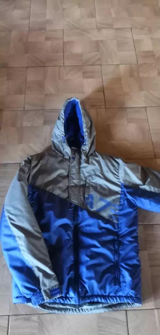 Panská zimní bunda SAM 73 vel. M 0