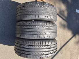 235 45 R19 Continental ContiSportContact Tyres