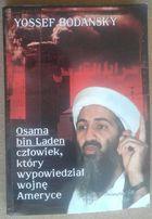 Bogansky Osama bin Laden człowiek, który wypowiedział wojnę Ameryce