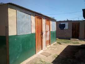 Mokhukhu Zozo Room for Rent at Mamelodi East from 1 July 2020