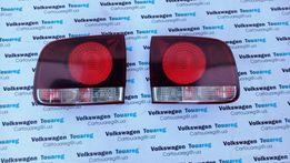 Фонарь задний Стоп Ліхтар Volkswagen Touareg 2002 - 2010 Задняя Фара