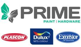 Sales Assistant – Paint and Hardware Store