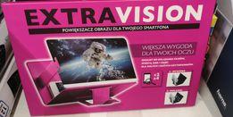 Powiększacz/telewizorek ekranu do smartfona
