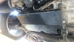 Osłona miski oleju 2.3 V5 VR5 Golf IV Bora Leon Toledo A3