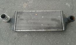 Продам радиатор интеркуллера Mersedes Benz 814