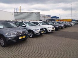 Прижену Автомобілі під розмитнення та на Литовській реєстрації