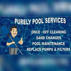 Purely Pool Services