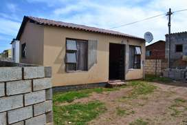 Investment property up for grabs