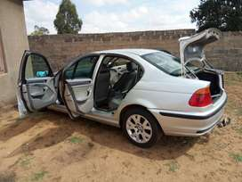 E46 bmw preface changed to facelift