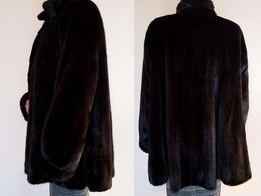 Норковая шуба полушубок Avanti Furs, р. M-L. Италия. Оригинал.