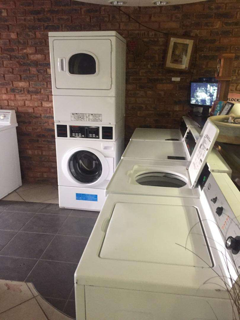 Speed Queen Washing Machines and Tumble Dryers 0