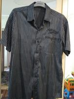 Рубашка сорочка мужская