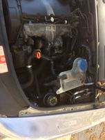 Двигун.Двигатель.Мотор2.0тді.BRE.ауді.audi a6-c6