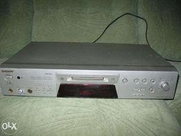 Проигрыватель мини дисков дека мини диск Sony MDE-JE780