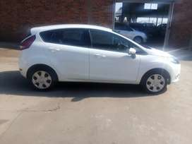 2011 Ford fiesta 1.4 manual 86 000km for sale