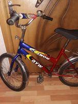 Велосипед детский SNOW BYW