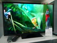 Image of Valey $ wider colour 40 energy tv