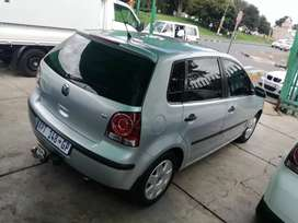 Vw polo 1.4 for sale 2007