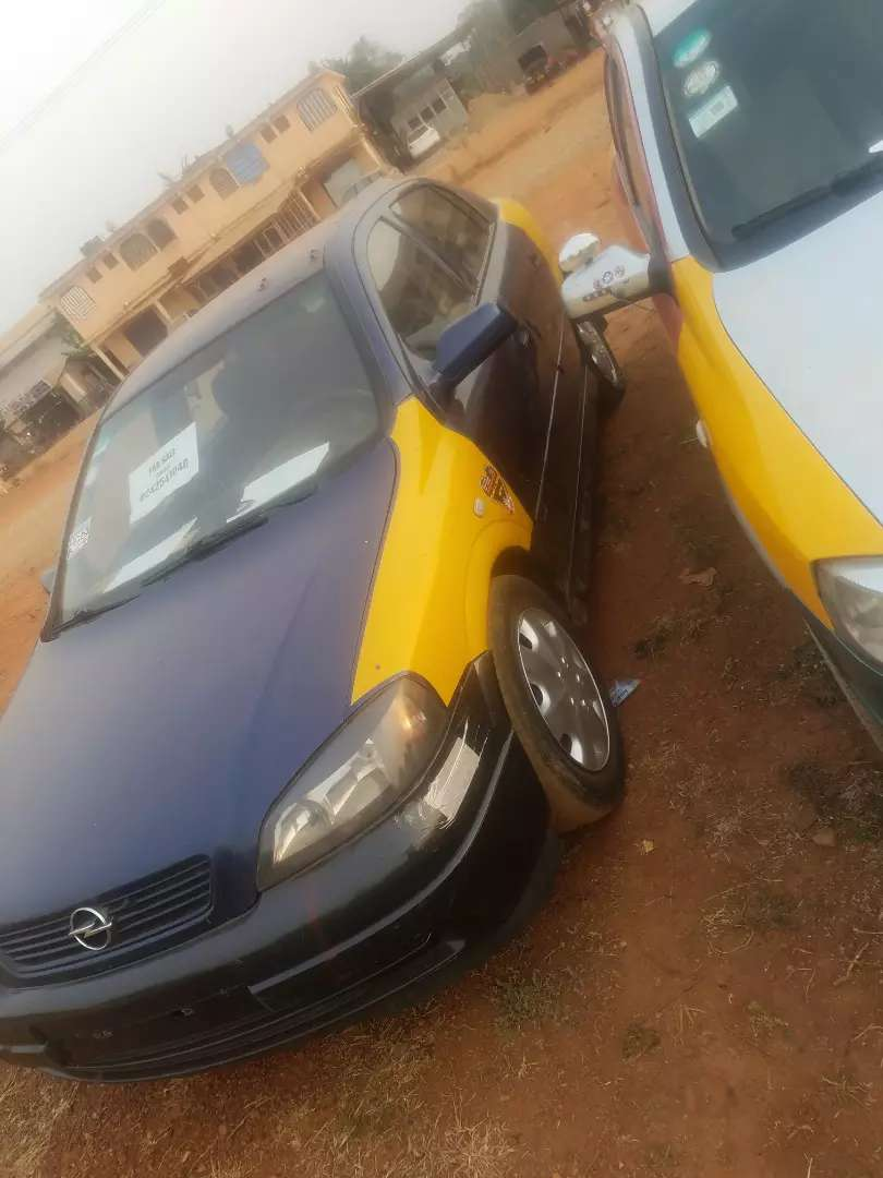 Neat Astra b for sale 0