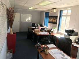 OFFICE SPACE TO LET IN SANDTON RIVONIA