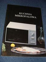 kuchnia mikrofalowa