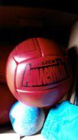 Мяч для атлетики