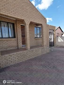 3 Bed Family House To Let