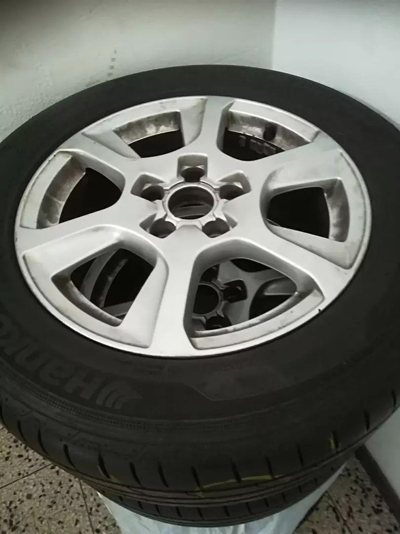 Audi felge 0