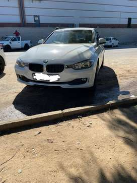 BMW F30 316 FORSALE. PLEASE NO CHANCE TAKERS ONLY SERIOUS BUYERS