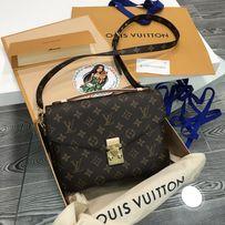 Сумка Louis Vuitton metis Lv