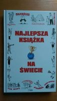 NOWA | Najlepsza książka na świecie wyd. SBM