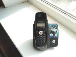 Телефон Panasonic kx-tcd205ru