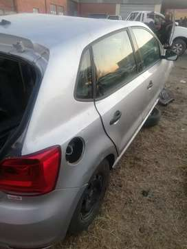 Polo tsi stripping for spares