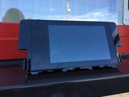 Honda Civic X 4D 2017- Wyświetlacz LG
