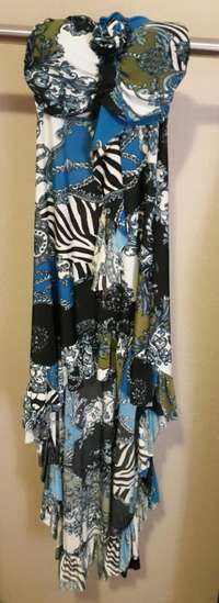 Image of R100 Must Go TODAY Dress