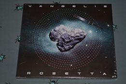 "Vangelis ""Rosetta"" (2016) Dijipack Фирменный. Запечатанный!"