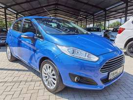 2013 Ford Fiesta 1.0Ecoboost - R139,900‼️