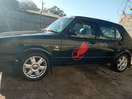 Citi rox 1.6 get in and drive no oil leaks new tyres 2009 model