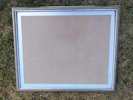 Picture frame 62 x 75