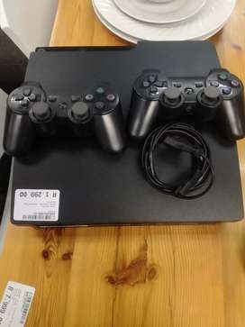 PS3 gaming consol for sale