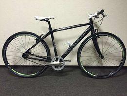Велосипед FOCUS SILVER MAZE Carbon из Германии