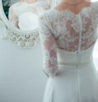Весільна сукня.Ідеальний стан!