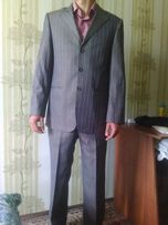 Мужской костюм классический