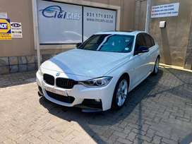 Beautiful Bmw 3 series in Good Condition