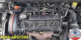 USED ENGINES ALFA ROMEO /147/GT 1.6L 16V AR37203 FOR SALE