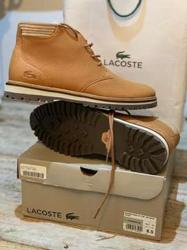Lacoste Leather Shoe