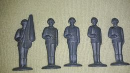 Солдатики оловянные ссср