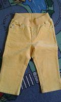 Spodnie H&m jak nowe