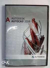 AutoCAD Latest version 2018 at only 2500 0